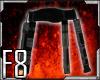 Lightsaber Trophy Belt