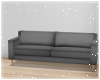 ! Grey Couch