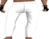 TEF WHITE JAM PANT