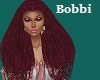 Bobbi Red Afro Blowout