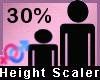 AC| Avatar Scaler 30%