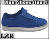 Blue Shoes Tox 1