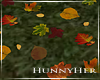 H. Add On Fall Leaves