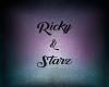 Ricky & Starz Floor Mat