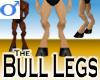 Bull Legs -Mens v1a