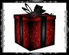 Red Black gift present