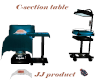 JJ C-section table