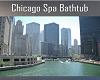 Chicago Home Spa Tub