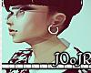 JR| Earring