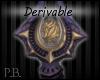 Drv Draco Staff w/Poses