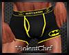 [VC] Batman Boxers