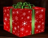 KC~Xmas Lake Gift Box