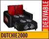 D2k-3 person couch