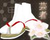 *BRWH* Red Tatami Zori