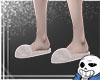 .:Z:. Sans slippers