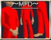 MFD Pants And Reg Top