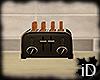 iD: Toaster