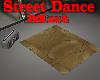 Street Dance Mat