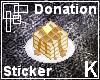 Donation Waffle