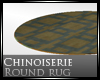 [Nic]Chinoiserie R rug