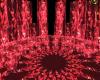 blood ocean dj light