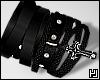 Black Bracelets Right
