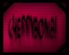  A  CHERRYBOMB!
