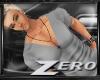 |Z| Topman: Gray V-Neck