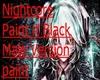 Nightcore Paint in Black