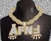 AFNF CUSTOM  X VVS