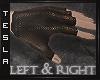 ⚜ Adept . Gloves