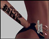 ♛ Patryk arm Tattoo