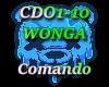 WONGA - Comando