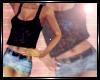 <3 v2Black Summer Outfit