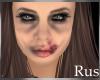 Rus: Halloween Girl