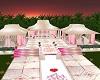 Pink Honeymoon Island
