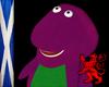 Barney Avatar