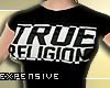 F. Truey Shirt