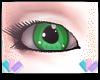 Green Anime Eyes F/M