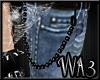 WA3 Chains (M-DS)
