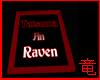 [竜]Raven Tatsu frame