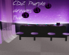 CZD Purple Dreams Bar