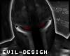 #Evil Stealth LegendHelm