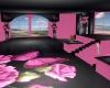 PinkButterfliii Room