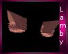 *L* Leo Ears
