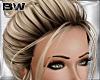 Clio Blond Balayage Hair