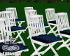4th Of July Chairs