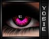 ~Y~Amazing Pink Eyes