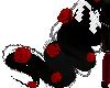 {SA} Rose Yokai Tail