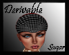 Forehead mesh Derivable